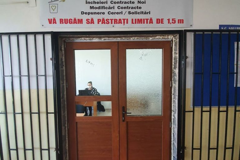SC Salubritate Craiova SRL restricționează și decalează programul cu publicul